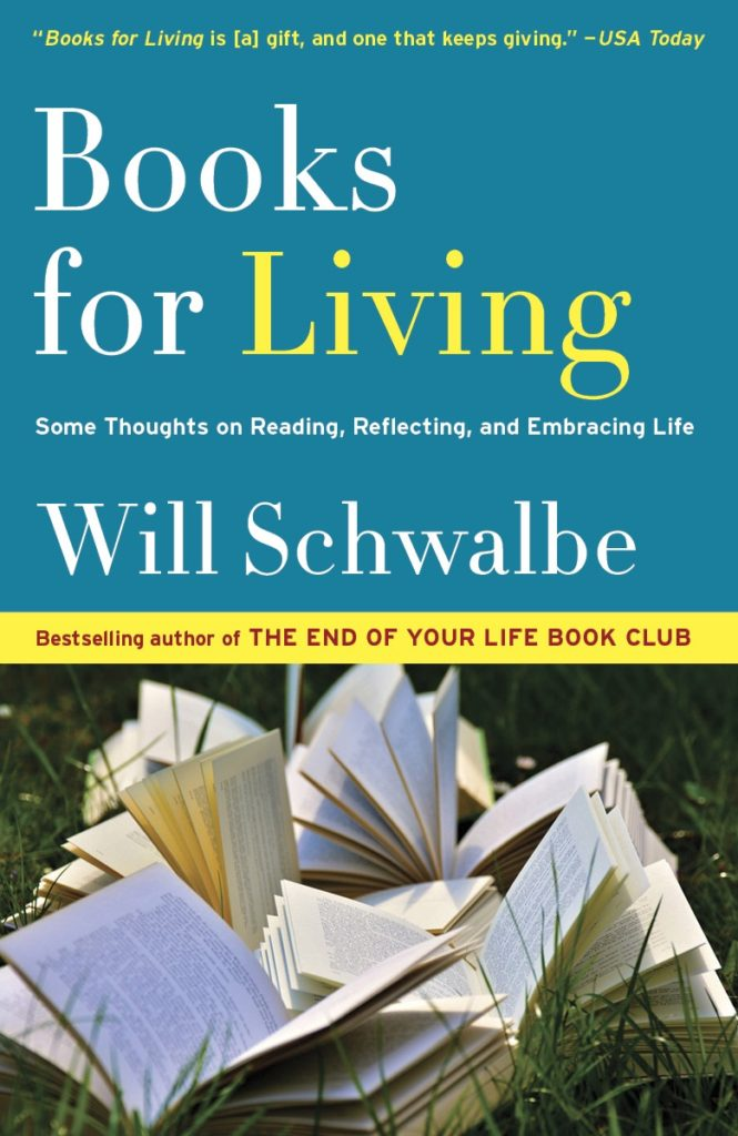 Books for Living paperback